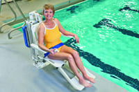 How-to Find Accessible Pool Lifts in Your Area