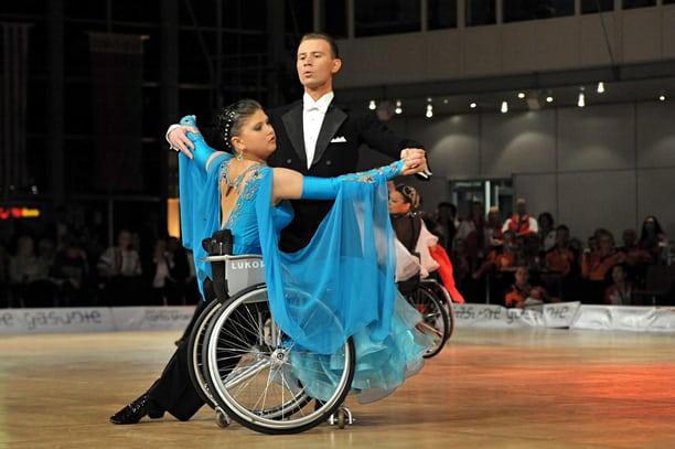 Ballroom Dance Lessons - Latin Dance Lessons | Belmont