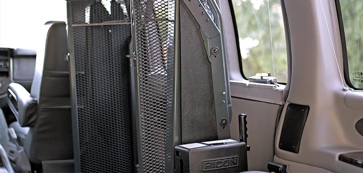 Rollx Vans full size wheelchair vans for sale side lift