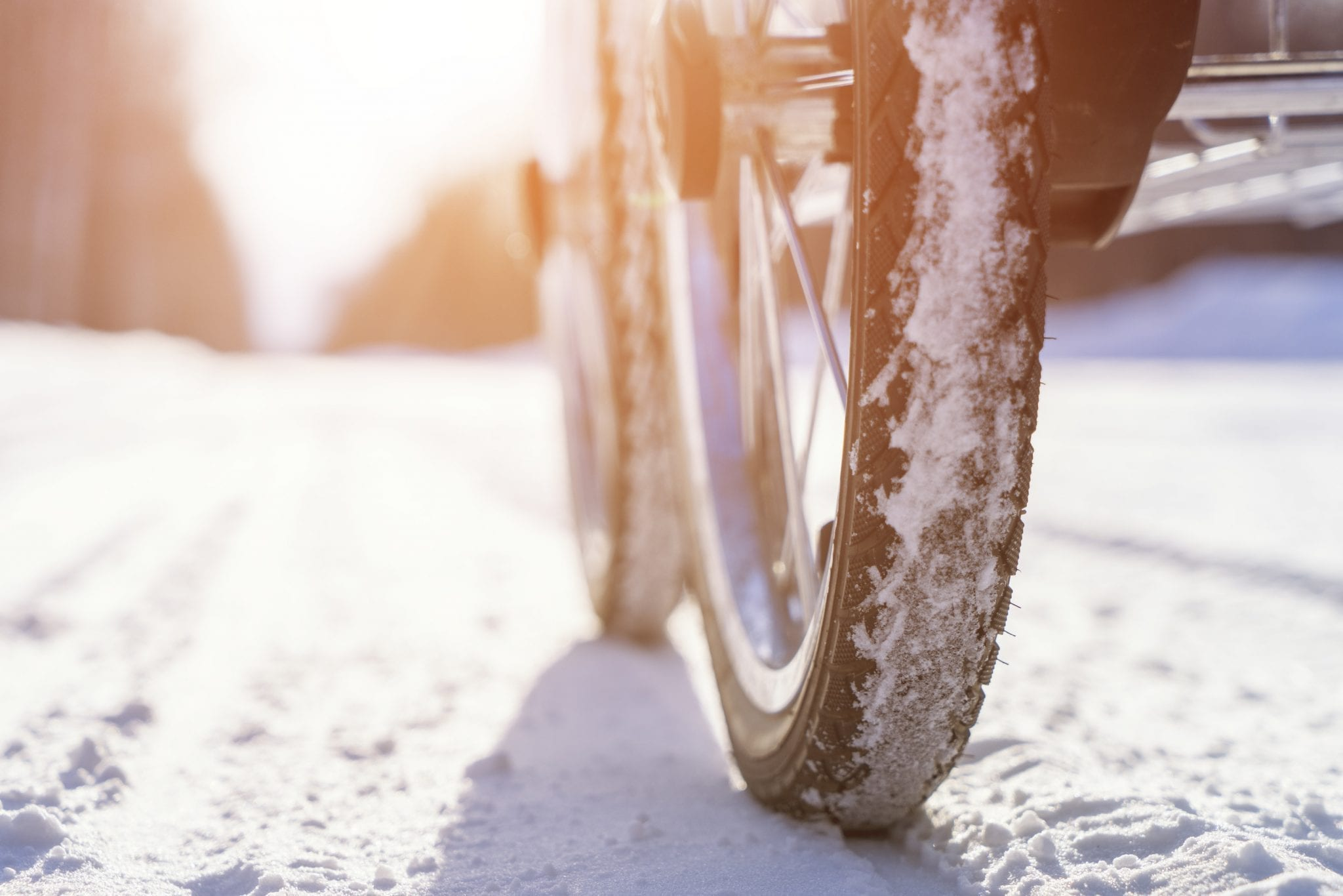 winter wheelchair safety